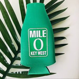 Other - Key West Bottle Coozie